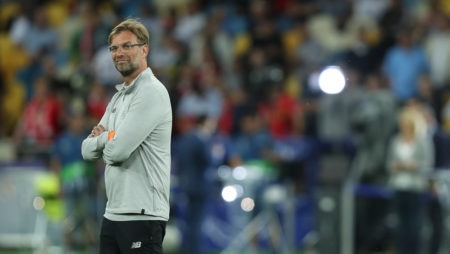 Reds Continue to Develop – Klopp