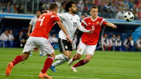 Russia Boss: We'll stop Salah