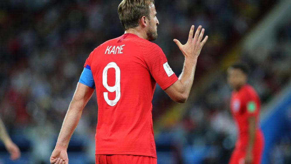 Kane Set to Sit out Swiss Test