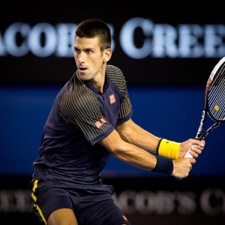 Djokovic to open in Abu Dhabi