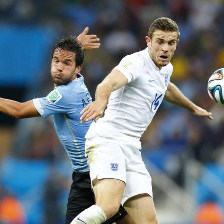 Henderson Plays Down Semi-Final Fears