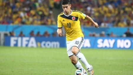 Lingard: England Focused on Colombia
