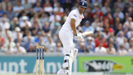 Michael Vaughan: England Have 'Best-Ever' Chance