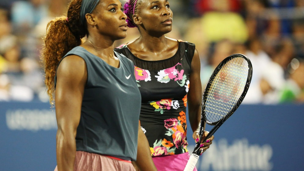 Williams Sisters Set for US Open Showdown