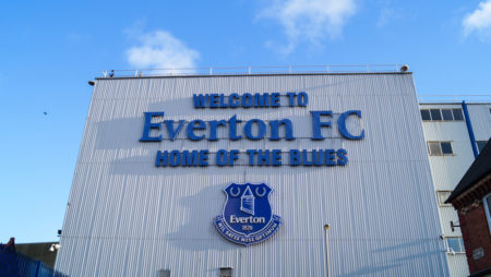 Everton Reject Young Star Deal from RB Leipzig