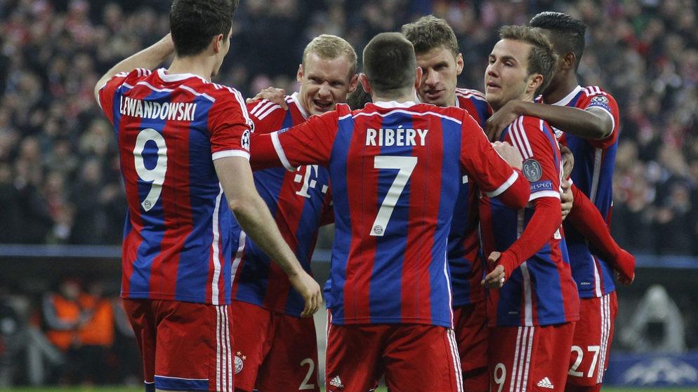 Niko Kovac Calls for Bayern Reaction