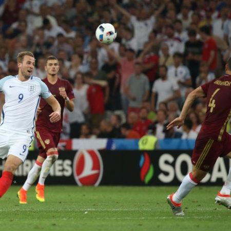 Kane Keen to Start Against Belgium