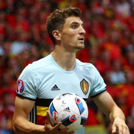 Thomas Meunier Hails Belgian Squad Depth