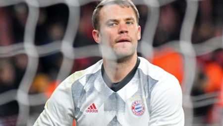 Neuer Keen to put World Cup Heartache to Bed