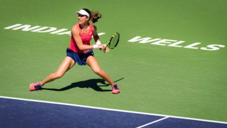 Johanna Konta Rejects Wimbledon Pressure