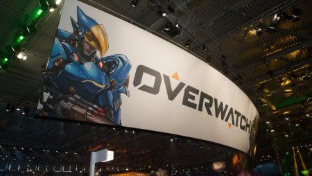 Overwatch Enters Post-Season