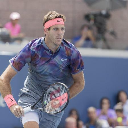 Del Potro Set to Miss ATP Finals