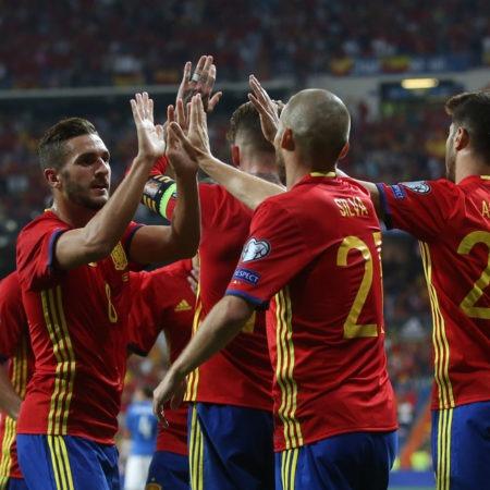 Hierro: Spain 'Must Improve' Defense