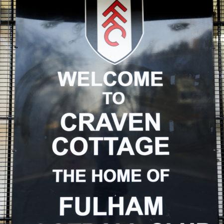 Mitrovic Calls for Fulham Fight
