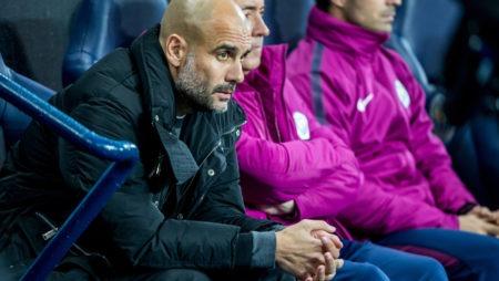 Pep Guardiola Prioritises Premier League