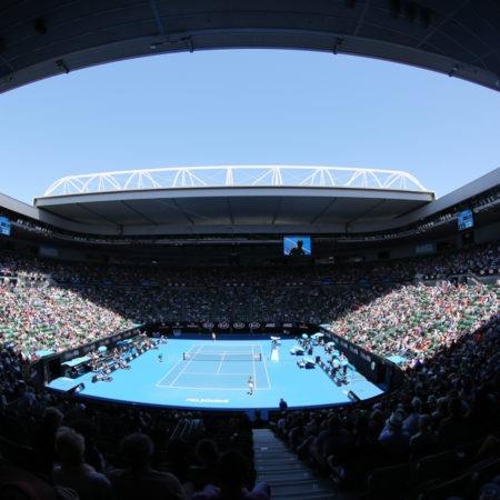 Australian Open Prize Money Up 10%