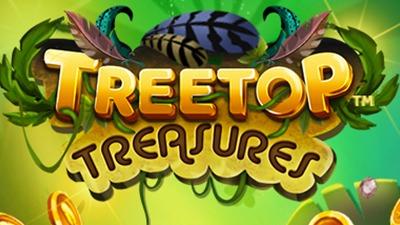 Tree Top Treasure